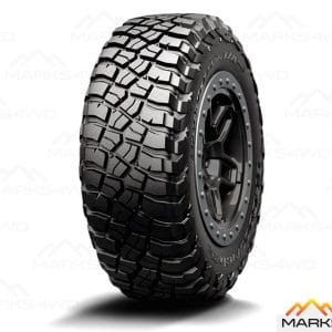 BFGoodrich - KM3 Tyre