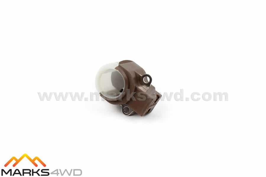 Genuine Toyota Alternator Brush Holder LandCruiser - 27370-27060