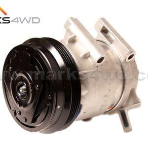 A/C Compressor - LS1 - CM7020
