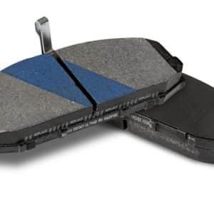 Bendix DB1361-ULT4WD Nissan Patrol Front brake pads