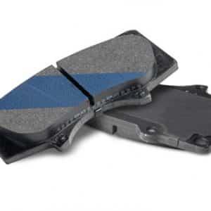 Bendix DB1482-ULT4WD Toyota Hilux GUN26 brake pads
