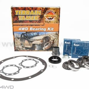 Diff Overhaul Kit Toyota LandCruiser 70, 105 and 200 Series - Rear with Factory Diff Lock