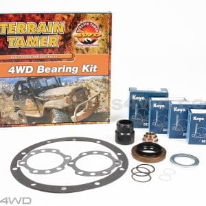 Diff Overhaul Kit Toyota LandCruiser 70 and 80 Series - Front