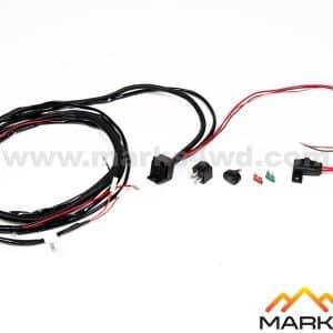FYRLYT 5000 Wiring Harness