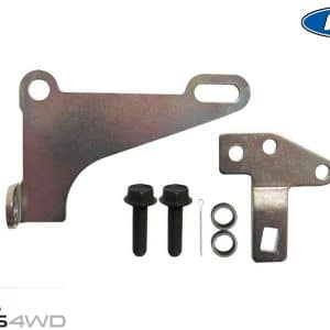 Gear Select Module Install Kit - to suit GM 4L60/65/70/80/85 with PRNDL