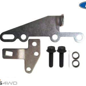 Gear Select Module Install Kit - to suit GM without PRNDL and 6L80