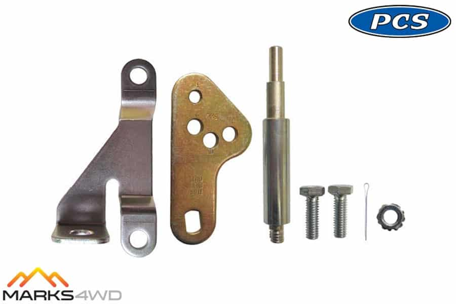 Gear Select Module Install Kit - to suit GM 1962-1973 Powerglide