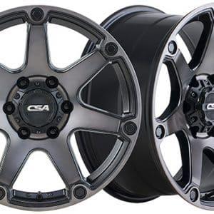 CSA Havoc Wheel