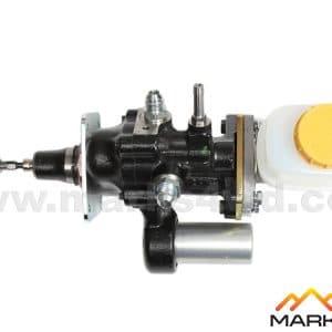 Hydraulic Brake Booster Upgrade - Nissan Patrol GU- Duramax V8 Diesel (ABS)