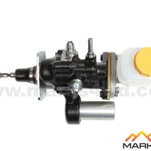 Hydraulic Brake Booster and Clutch Master Cylinder
