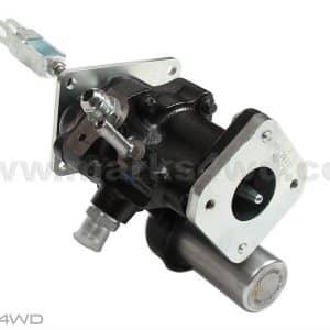 Hydraulic Brake Booster Upgrade - Toyota Hilux KUN26R