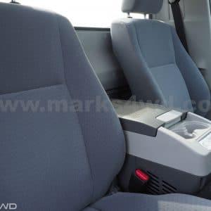 Toyota LandCruiser Single Cab WAECOCDF11 Fridge Mount