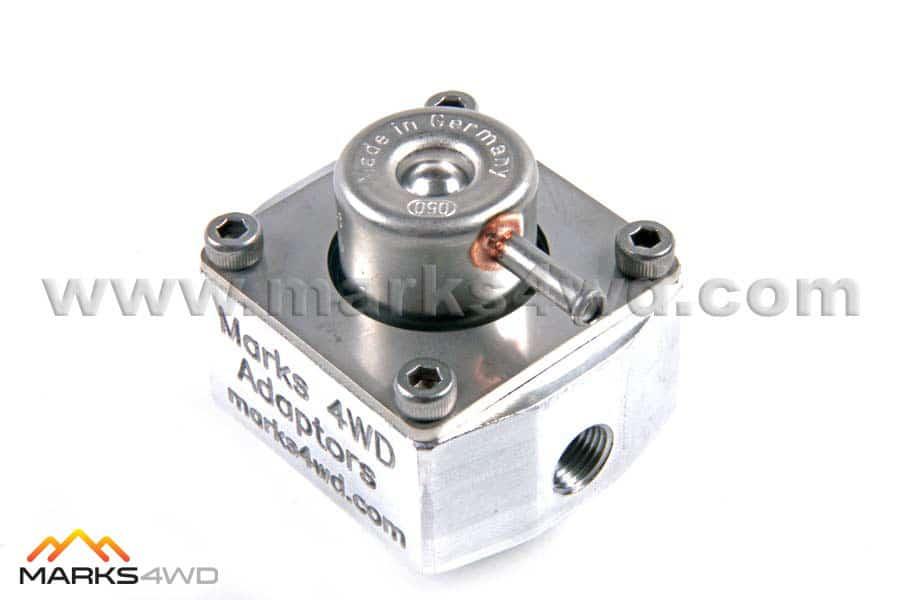 MFC1920 - Fuel Pressure Regulator 60PSI