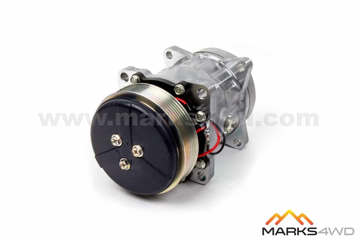 CM7865 Sanden SD7H15 (508 Style) 6PK 12v Compressor