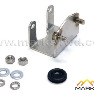 Hand brake pulley relocation kit V8 - Hilux