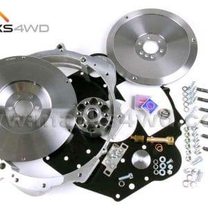 LS series V8 to Landcruiser 4.5L 5-speed manual