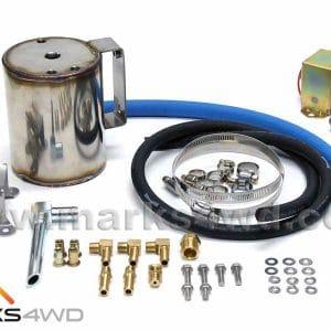Fuel Surge Tank & Lift Pump Kit