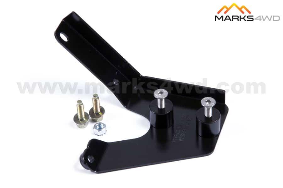 Power Steering Reservoir Bracket - LS2
