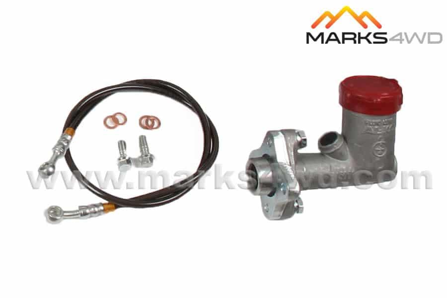 Hydraulic clutch kit