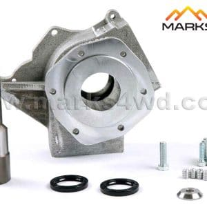 TH400 to Rover LT230 transfer case