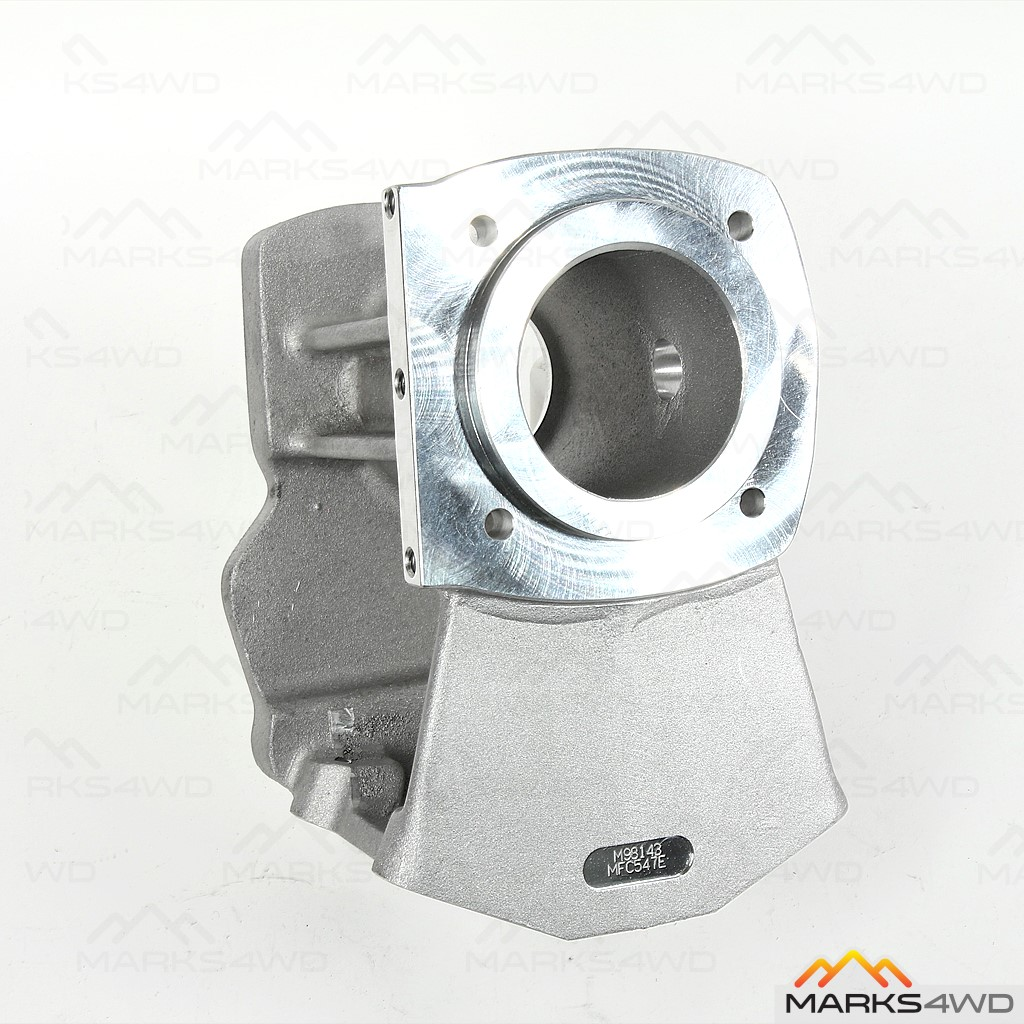 Transfer Case Adaptor to suit 6L80E to Toyota 5-Speed Manual