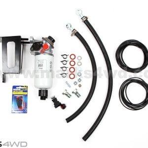 Toyota VDJ79 Fuel Filter/Water Separator Kit - MFK41240