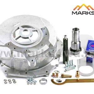 Chev V8 168T Flywheel to LandCruiser petrol F series manual