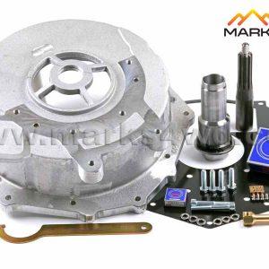 LS series V8 - LandCruiser F series petrol engine