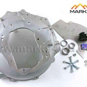 Chev V6 & V8 - Toyota R150 & R151 5-speed manual
