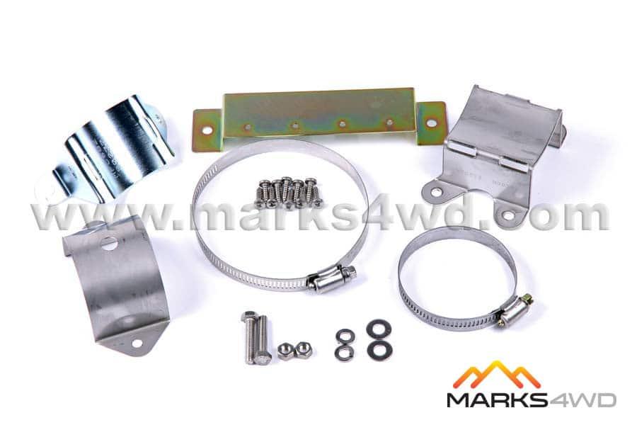 EFI bracket kit - V6 & V8 engines
