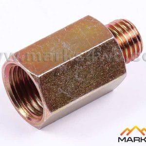Water temperature sensor adaptor M12 x 1.5 - M16 x 1.5