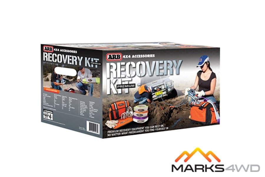 ARB Premium Recovery Kit - RK9