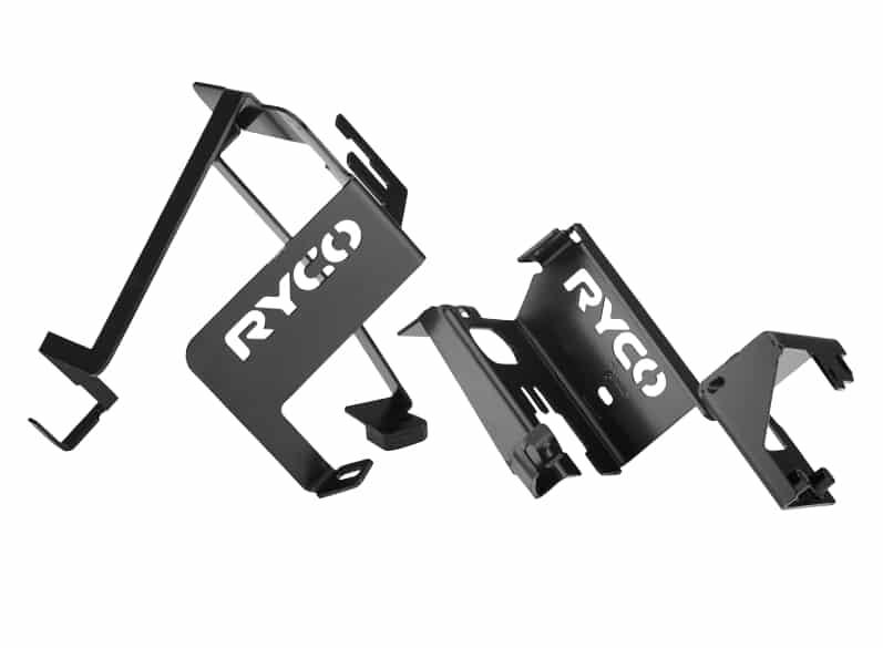 Ryco Catch Can - Diesel Fuel Separator - Mitsubishi Pajero Sport - Triton