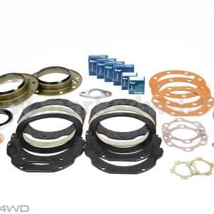 Swivel Housing Kit to suit Toyota LandCruiser 70 Series ABS 08/2012 onwards