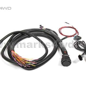Universal Transmission Harness to suit TCM2800