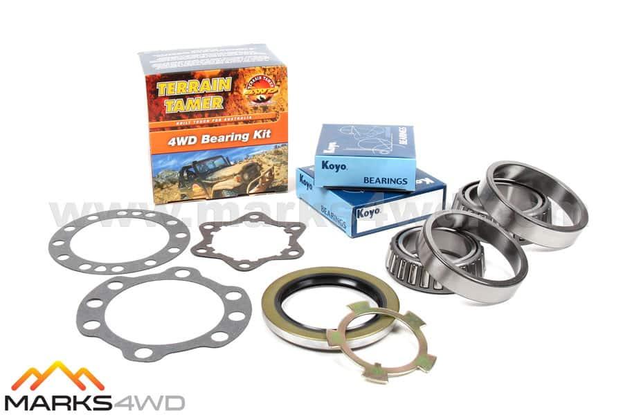 Toyota Landcruiser - Wheel Bearing Kit - Rear