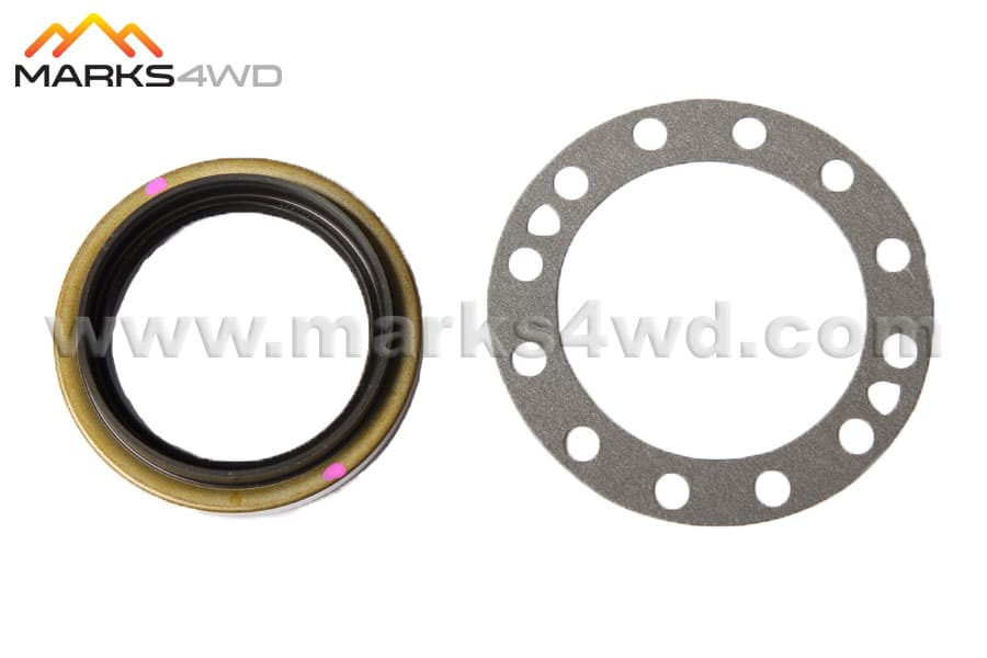 Seal and Gasket