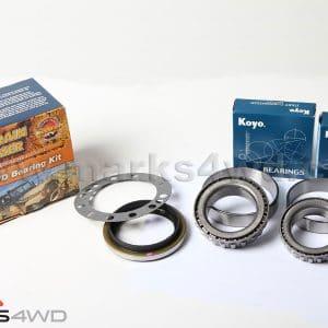 Wheel Bearing Kit to Suit Landcruiser Rear - WBK-3