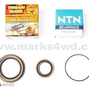 Wheel Bearing Kit - GU/GQ Patrol WBK4044